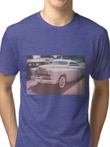 Rat Rod 6 Tri-blend T-Shirt