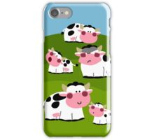 Ranching iPhone Case/Skin