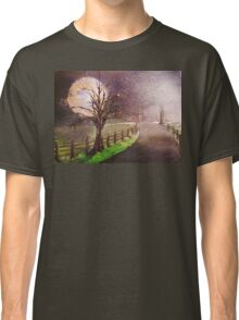 Road home Classic T-Shirt
