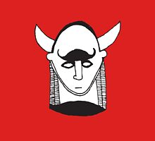 Iden, The Terrible Viking Unisex T-Shirt