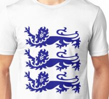 Three Lions Unisex T-Shirt