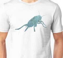 Insect Texture Outline 3 Unisex T-Shirt