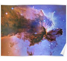 Deep Space Poster