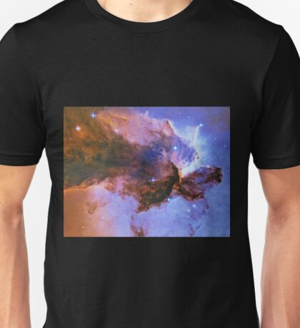 Deep Space Unisex T-Shirt