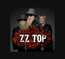 TOUR 2016 -Z Z TOP- T-Shirt