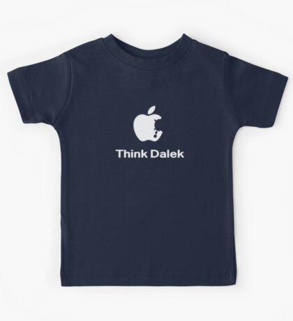 Think Dalek  Kids Clothes