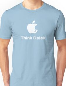 Think Dalek  Unisex T-Shirt