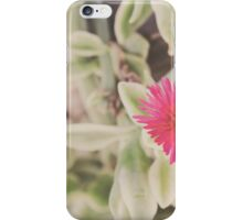 Floral 6 iPhone Case/Skin