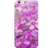 Floral 7 iPhone Case/Skin