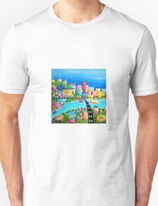 Brisbane, QLD Australia T-Shirt
