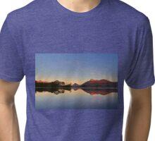 Assynt Reflected Tri-blend T-Shirt