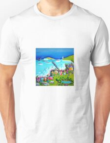 Hervey Bay, QLD Australia T-Shirt