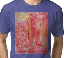 Aura of Spring Tri-blend T-Shirt