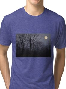 Moonlit Adventures Tri-blend T-Shirt