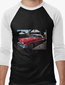 Classic Car 2 Men's Baseball ¾ T-Shirt