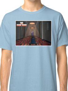 The Shiny Thing 2 Classic T-Shirt