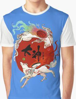 Okami Graphic T-Shirt