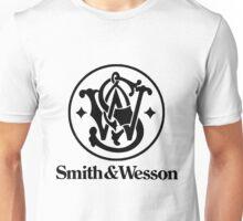 Smith & Wesson - Black Unisex T-Shirt