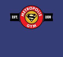 Metropolis Gym Unisex T-Shirt