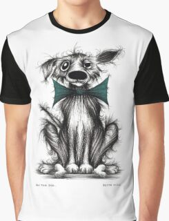 Ben the dog Graphic T-Shirt
