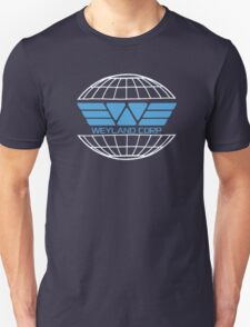 Weyland Corp Alien - Logo Unisex T-Shirt