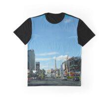 Las Vegas Graphic T-Shirt