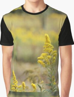 Yarrow Field Graphic T-Shirt