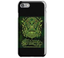 """The Green Man, or Jack o' the Green"" iPhone Case/Skin"