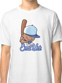 Backyard Baseball Pablo Sanchez Beast Mode Art Classic T-Shirt