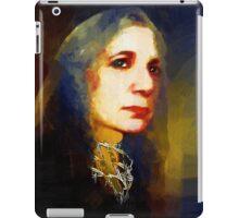 Choke Collar iPad Case/Skin