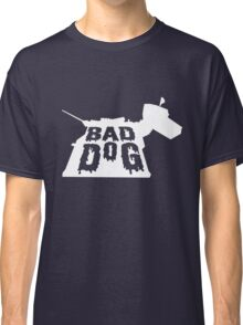 Bad Dog 3 Classic T-Shirt