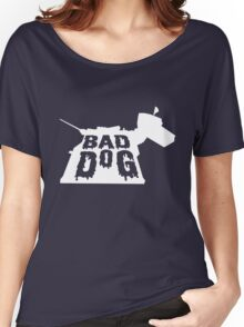 Bad Dog 3 Women's Relaxed Fit T-Shirt