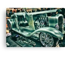 Classic Car 5 Canvas Print