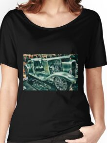 Classic Car 5 Women's Relaxed Fit T-Shirt