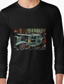 Classic Car 6 Long Sleeve T-Shirt