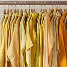 Yellow Shirts by visualspectrum