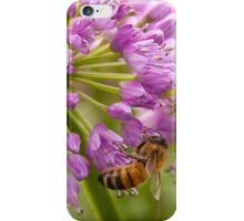 Bee-utiful iPhone Case/Skin
