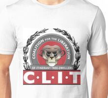 WE ARE THE CLIT Unisex T-Shirt