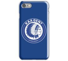 KAA Gent iPhone Case/Skin