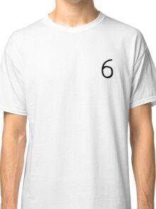 6 Classic T-Shirt