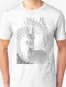 Deer Grey Unisex T-Shirt