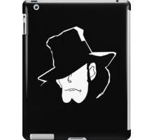 Jigen Lupin The Third iPad Case/Skin