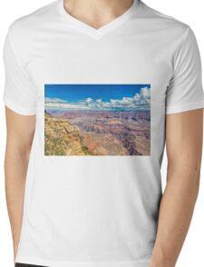 Layers Of Beauty Mens V-Neck T-Shirt