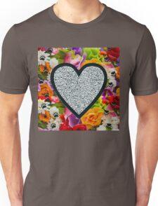 Less than 3  Unisex T-Shirt