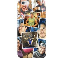 Markiplier iPhone Case/Skin