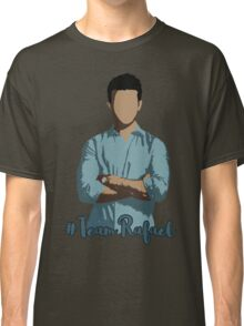 #TeamRafael (Rafael Solano - Jane The Virgin) Classic T-Shirt