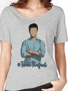 #TeamRafael (Rafael Solano - Jane The Virgin) Women's Relaxed Fit T-Shirt