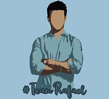 #TeamRafael (Rafael Solano - Jane The Virgin) Unisex T-Shirt