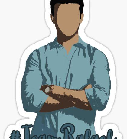 #TeamRafael (Rafael Solano - Jane The Virgin) Sticker