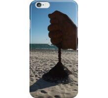 hand 2 iPhone Case/Skin